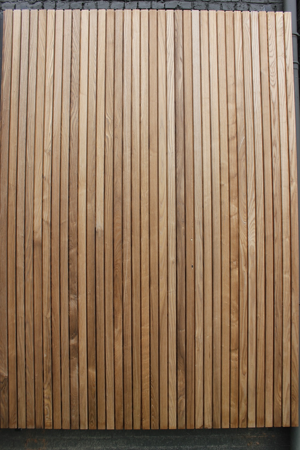 Oak Cladding Orlestone Oak